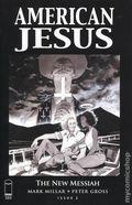 American Jesus The New Messiah (2019 Image) 2C