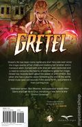Gretel TPB (2020 Zenescope) 1-1ST