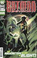 Batman Beyond (2016) 40A