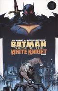 Batman Curse of the White Knight (2019) 6A
