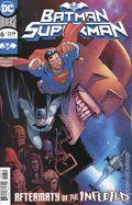 Batman Superman (2019 DC) 6A