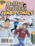 Betty and Veronica Double Digest (1987) 280
