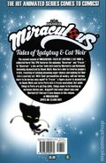 Miraculous Tales of Ladybug and Cat Noir TPB (2018-2020 Action Lab) Season 2 11-1ST