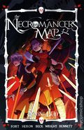 Necromancer's Map TPB (2020 Vault Comics) 1-1ST