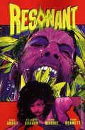 Resonant TPB (2020 Vault Comics) 1-1ST