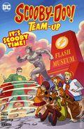 Scooby-Doo Team-Up TPB (2015-2020 DC) 8-1ST