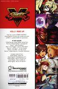Street Fighter V TPB (2018-2020 Udon) 2-1ST