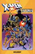 X-Men Milestones Onslaught TPB (2020 Marvel) 1-1ST