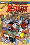 X-Statix TPB (2020 Marvel) The Complete Collection 1-1ST