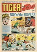 Tiger (1954 Fleetway) UK 19690830