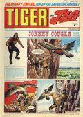 Tiger (1954 Fleetway) UK 19690816