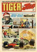 Tiger (1954 Fleetway) UK 19690802