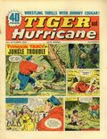 Tiger (1954 Fleetway) UK 19660924