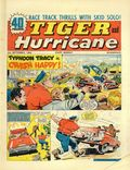 Tiger (1954 Fleetway) UK 19660903