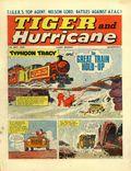 Tiger (1954 Fleetway) UK 19660514