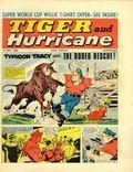 Tiger (1954 Fleetway) UK 19660507