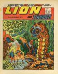 Lion and Thunder (1971-1974 IPC) UK 731215