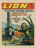 Lion (1970-1971 IPC) UK 4th Series 700725