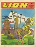 Lion (1970-1971 IPC) UK 4th Series 700627