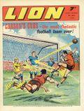Lion (1970-1971 IPC) UK 4th Series 700509