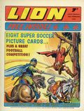 Lion (1970-1971 IPC) UK 4th Series 700228