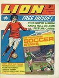 Lion (1970-1971 IPC) UK 4th Series 700207