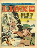 Lion (1960-1966 IPC) UK 2nd Series Jan 8 1966