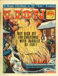 Lion (1960-1966 IPC) UK 2nd Series Dec 25 1965
