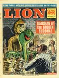 Lion (1960-1966 IPC) UK 2nd Series Dec 18 1965