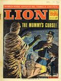 Lion (1960-1966 IPC) UK 2nd Series Nov 20 1965