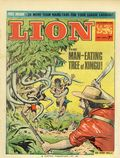 Lion (1960-1966 IPC) UK 2nd Series Nov 13 1965