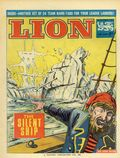 Lion (1960-1966 IPC) UK 2nd Series Nov 5 1965