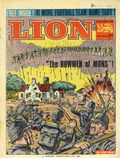 Lion (1960-1966 IPC) UK 2nd Series Oct 30 1965