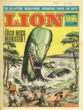 Lion (1960-1966 IPC) UK 2nd Series Oct 16 1965