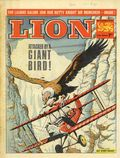 Lion (1960-1966 IPC) UK 2nd Series Oct 9 1965