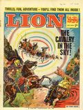 Lion (1960-1966 IPC) UK 2nd Series Oct 2 1965