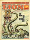 Lion (1960-1966 IPC) UK 2nd Series Sep 18 1965