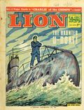 Lion (1960-1966 IPC) UK 2nd Series Sep 11 1965