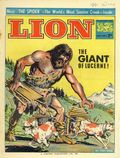 Lion (1960-1966 IPC) UK 2nd Series Sep 4 1965