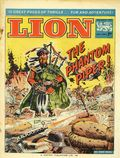 Lion (1960-1966 IPC) UK 2nd Series Aug 28 1965