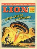 Lion (1960-1966 IPC) UK 2nd Series Aug 14 1965