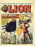 Lion (1960-1966 IPC) UK 2nd Series Jul 24 1965
