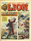 Lion (1960-1966 IPC) UK 2nd Series Jun 5 1965