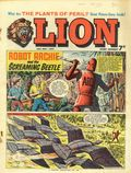 Lion (1960-1966 IPC) UK 2nd Series May 29 1965