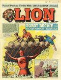 Lion (1960-1966 IPC) UK 2nd Series May 22 1965