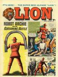 Lion (1960-1966 IPC) UK 2nd Series May 15 1965