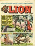 Lion (1960-1966 IPC) UK 2nd Series May 8 1965