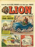 Lion (1960-1966 IPC) UK 2nd Series May 1 1965