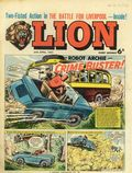 Lion (1960-1966 IPC) UK 2nd Series Apr 24 1965
