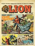 Lion (1960-1966 IPC) UK 2nd Series Apr 17 1965